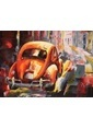 Educa Art Puzzle 500 Parça Vosvos Renkli